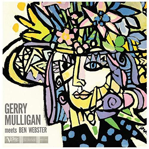 Gerry Mulligan Meets Ben Webster [Vinyl LP]