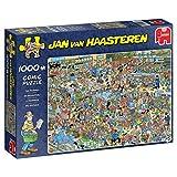 Jumbo- Jan Van Haasteren - La Farmacia 1000 Piezas, Multicolor (19199)