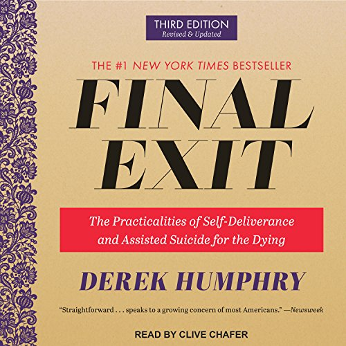 Final Exit audiobook cover art