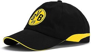 PUMA Mens BVB Training Cap