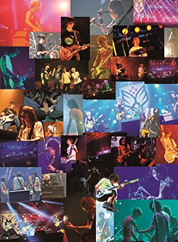 BUMP OF CHICKEN 結成20周年記念Special Live 「20」 (通常盤)[Blu-ray]