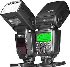 48 LED C Pro LED Light F Canon T7I T6I 80D 70D 77D T6 7DII 7D 5D 6D A77II A99II