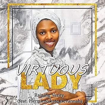 Virtuous Lady (feat. Herminio, Kate, Joevannah)