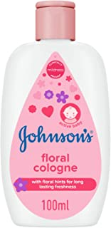 Johnson's Floral Cologne, 100ml