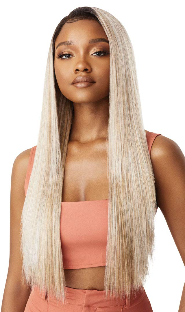 Outre LACEFRONT COLORBOMB Max 68% OFF Loose Straight Special price Salon Tree Willow Style