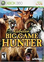 Cabela's Big Game Hunter - Xbox 360