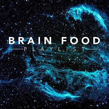 Brain Food Playlist