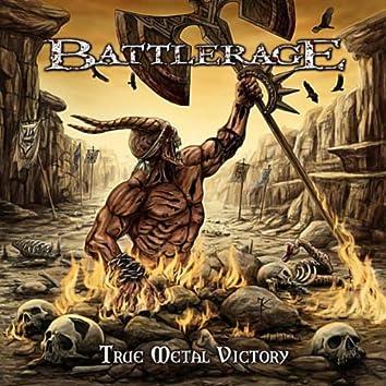 True Metal Victory