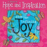 A Year of Hope  and  Inspirati...
