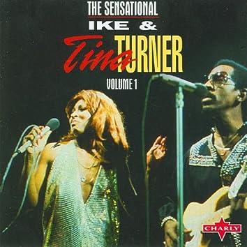 The Sensational Ike & Tina Turner