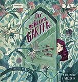 Der geheime Garten: Die ungekürzte Lesung mit Rainer Strecker (1 mp3-CD)