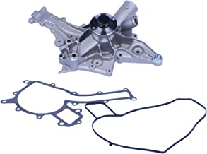 Maxfavor Water Pump for 2004-2008 Chrysler Crossfire, 2001-2006 Benz C240 C280 C320 E320 CLK430 CL500 CLK320 CLS500 S350 S430 SLK320 E320 E430 G500 ML320 ML350 R/S/SL500(AW9379)