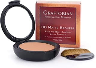 Graftobian Bronzers - Pack of 1, Medium