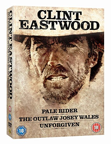 Clint Eastwood's Westerns [DVD]