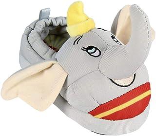 ARTESANIA CERDA Zapatillas de Casa 3D Disney Dumbo, Niños