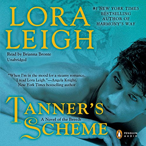 Tanner's Scheme audiobook cover art
