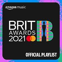 BRIT Awards 2021 : Playlist officielle