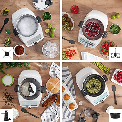 NEWCOOK Robots de cocina