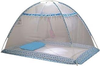 ZXCVBW Nouvelle Arriv/ée 5-8 Personnes Utiliser 330 245CM avec Moustiquaire Respirant Tente de Camping Grand Gazebo Abri Soleil 330
