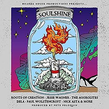 Soulshine (feat. Brett Wilson, Pdubz13 & DELA & The Aggrolites) (Reggae Cover)