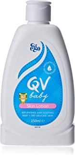 QV Baby Skin Lotion, 250 ml
