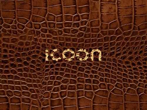 ICOON Cocodrilo. Diccionario visual con 2.000 iconos e imágenes. Bolsillo. Amber Press.: global picture dictionary