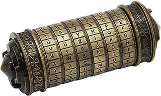 Da Vinci Code Mini Cryptex Valentine's Day Interesting Creative Romantic Birthday Gifts For Her