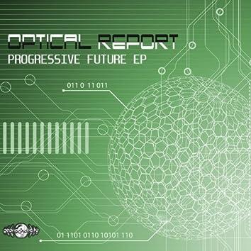 Progressive Future EP