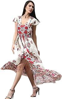 47109c488 Amazon.es: Vestidos - Mujer: Ropa: Casual, Ceremonia y Eventos ...