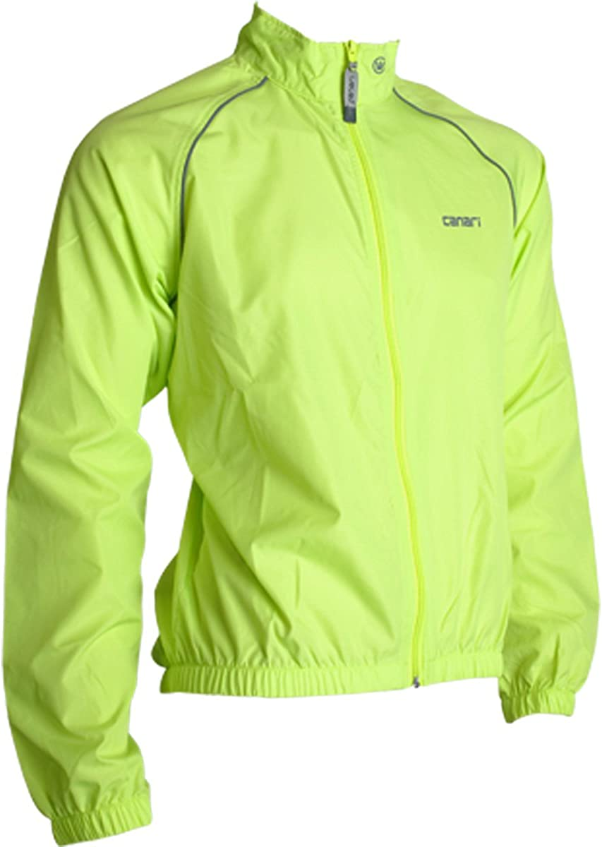 CANARI Men's Microlyte Shell Jacket