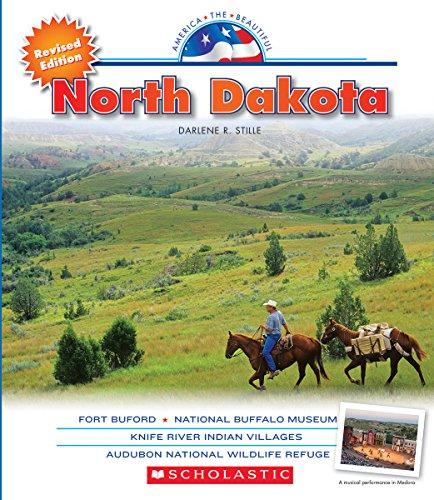 North Dakota (America the Beautiful. Third Series)