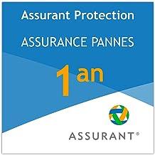 1 an extension de garantie pour un équipement de bureau de 10 EUR à 19,99 EUR