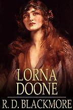 Lorna Doone: A Romance Of Exmoor Illustrated