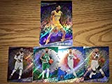 2017-18 Panini Revolution Complete Hand Collated Set of 100 Cards (No Rookies) Includes LeBron James, Kyrie Irving, Ben Simmons, Stephen Curry, Kevin Durant,... rookie card picture