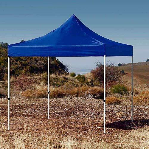 Regalos Miguel - Carpas Plegables 3x3 - Carpa 3x3 Master - Azul - Envío Desde España