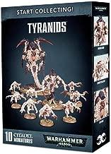 Games Workshop Start Collecting! Tyranids Warhammer 40,000