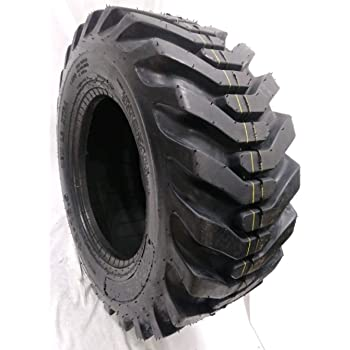 (1 TIRE) 12-16.5 ROAD CREW HD L2 SKID STEER TIRE, 14 PLY, HEAVY DUTY WEIGH 73 LBS