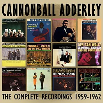 The Complete Recordings: 1959-1962