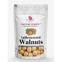 Nature Purify- California Inshell Walnuts 1000gm