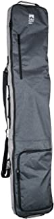 Roadie Snowboard Travel Bag, Black, One Size
