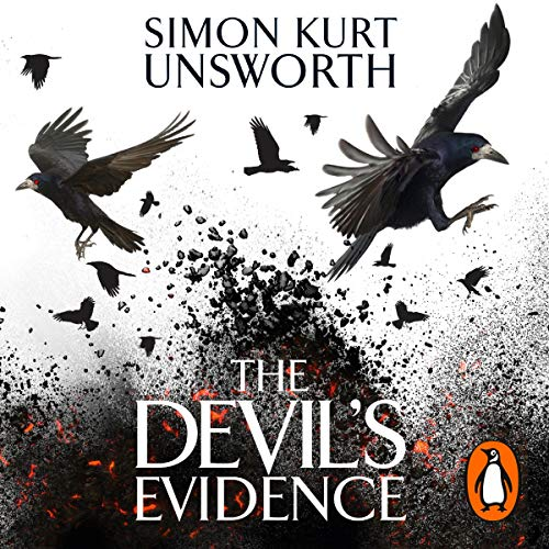 Couverture de The Devil's Evidence