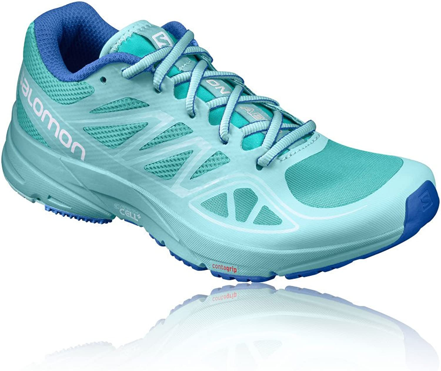 SALOMON Women's Sonic Aero W Running shoes