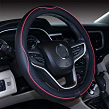 steering wheel cover for mustang