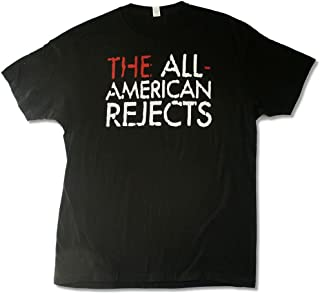 all american rejects tour shirt