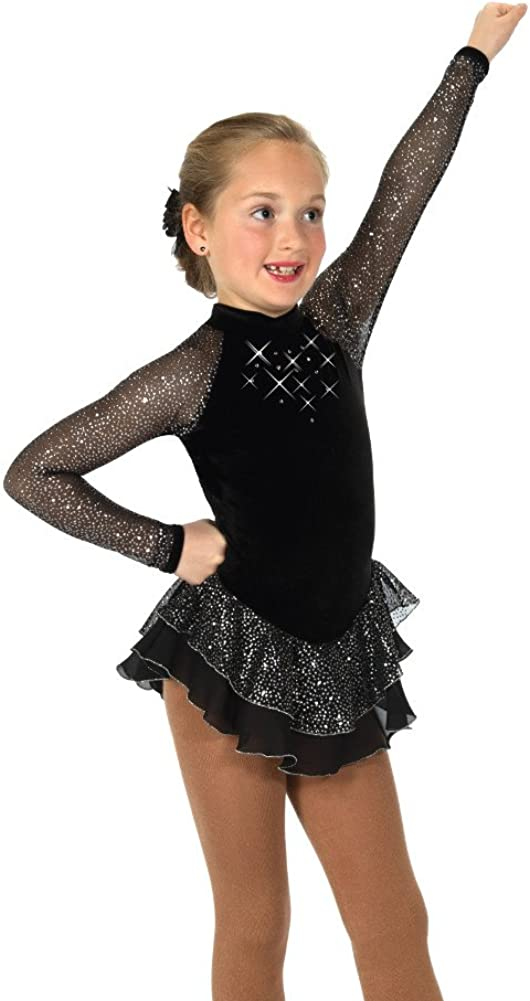 Jerry's Ice Skating Max New color 55% OFF Dress Starshine 155 -