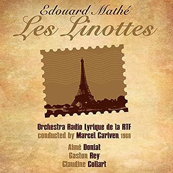 Mathé: Les Linottes, 1960