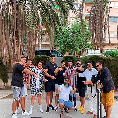 The Family Hipster & Los Pocholos feat. El YATHU