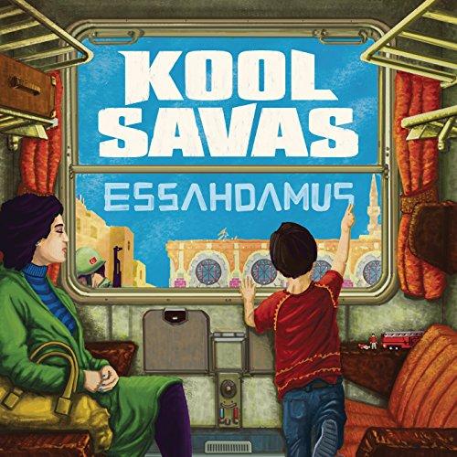 Essahdamus [Explicit]