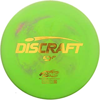 Discraft ESP Zone Putt and Approach Golf Disc [Colors May Vary]