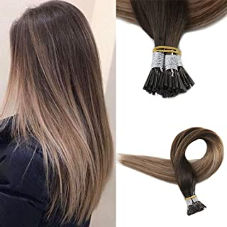 Easyouth I Tip Hair Extensions 16